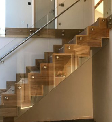 ... You Throughout The Design And Manufacturing Process, Offering Advice  Whenever Itu0027s Needed To Best Complement The Environment Where Your New  Staircase Is ...